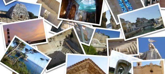 Ciudadela y la cultura talayótica