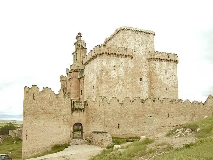 castillo, 013