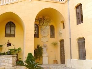 Palacio Ducal de los Borja