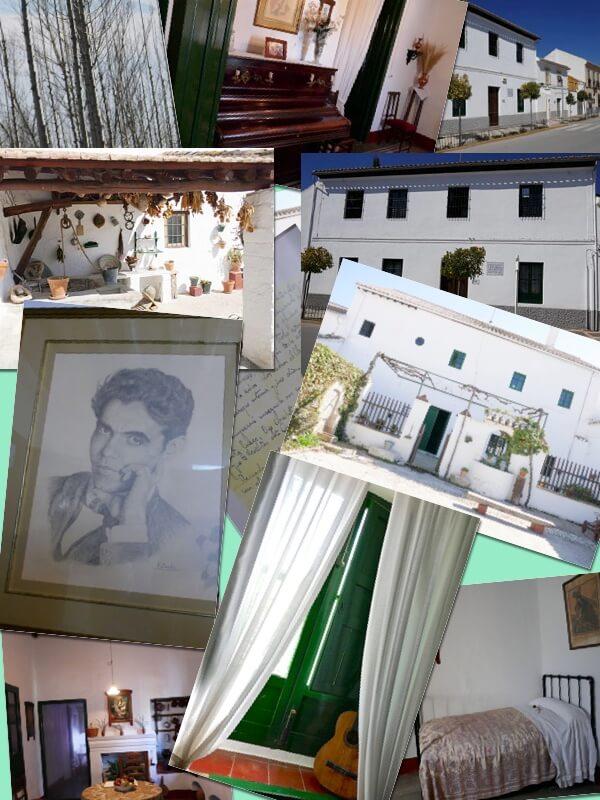 Casa Museo de Valderrubio