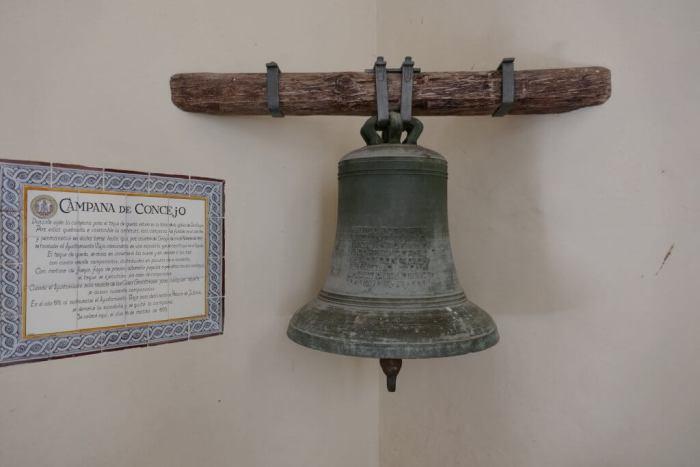 Campana de Concejo