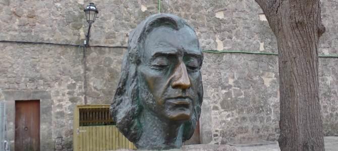 Valldemossa en los Preludios de Chopin contiene inspirada melancolía