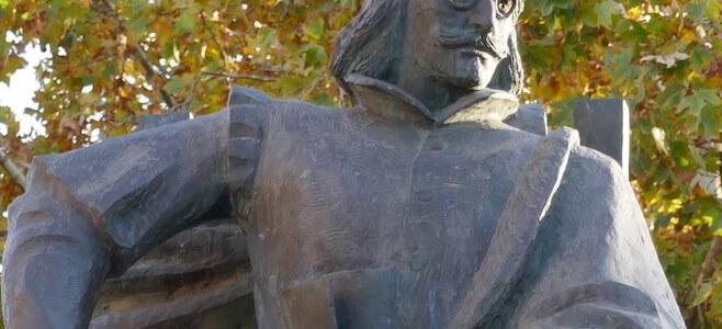 Villanueva de los Infantes y Torre Juan Abad: omnipresente Quevedo