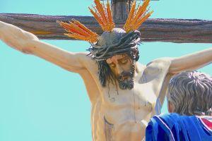 Cristo del Desamparo y Abandono. Hermandad de El Cerro