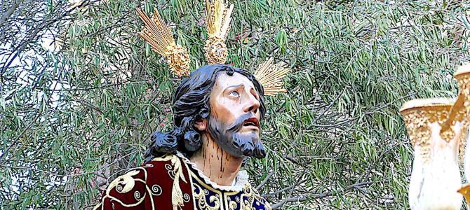 ¡Domine, labia mea aperies! Montesión y La Quinta Angustia
