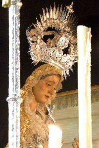 Virgen de las Tristezas