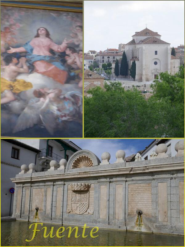 Chinchón tiene su ágora en la Plaza Mayor