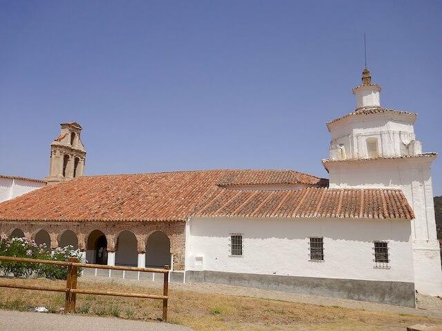 Santa María del Ara