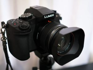 LEICA 25mm/F1.4 ファーストレポート | 外観や仕様の紹介と作例