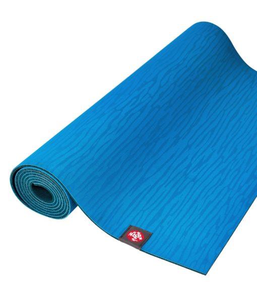 Manduka eko Lite yogamatte Dresden Blue