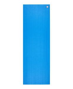 Manduka PRO Travel Be Bold Blue reiseyogamatte