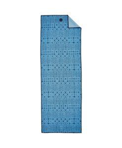 yogitoes Star Dye Clear Blue 2