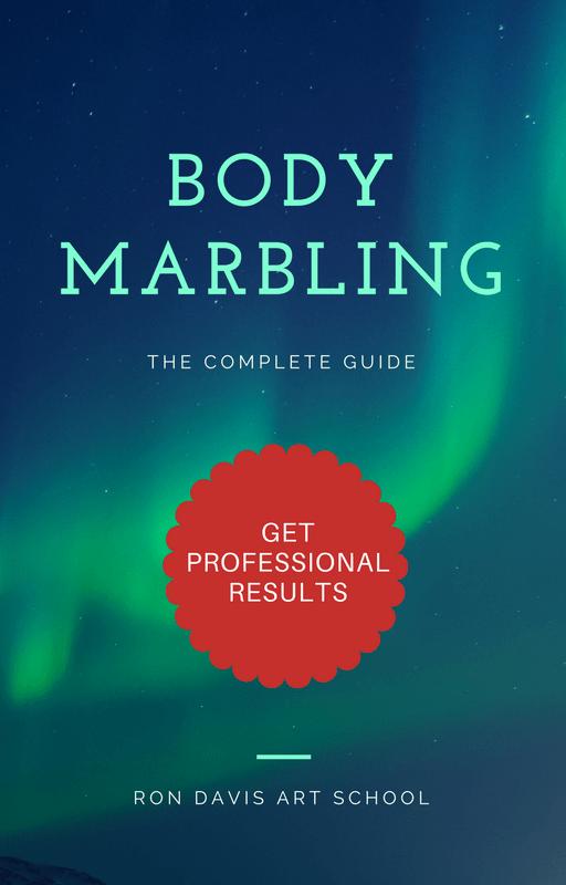 BODY MARBLING E BOOK
