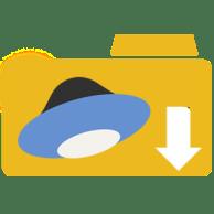Яндекс Папка