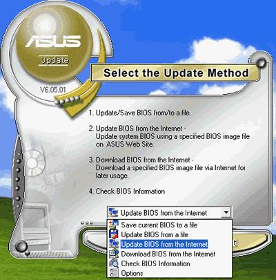 BIOS update sa ASUS laptop  Bago kumikislap ang laptop BIOS