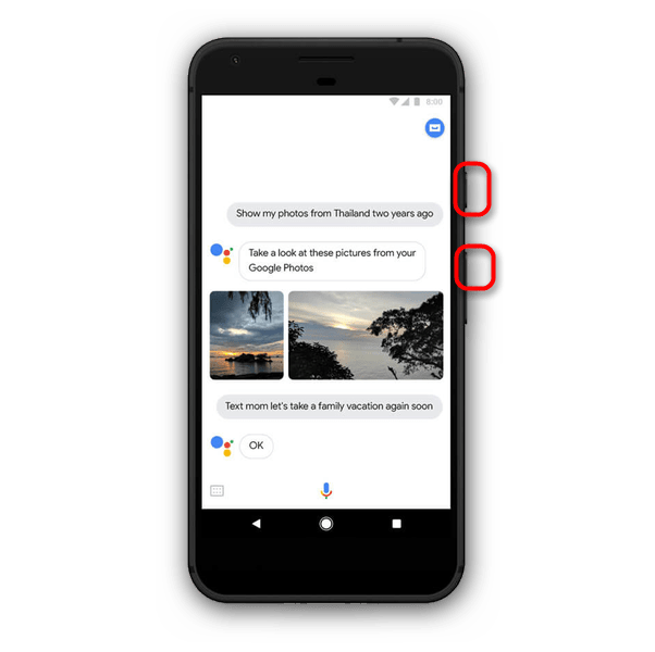 Вход в режим рекавери на большинстве телефонов Android