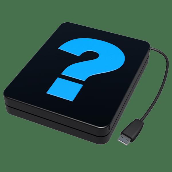 فرمت کردن: سیستم فایل