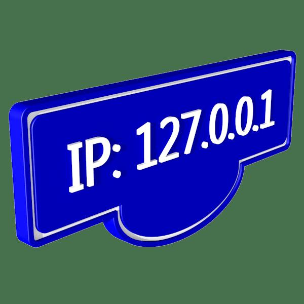 Bagaimana untuk mengetahui lokasi komputer dengan alamat IP