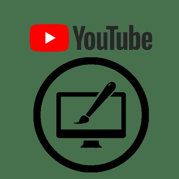 старый дизайн Youtube 2