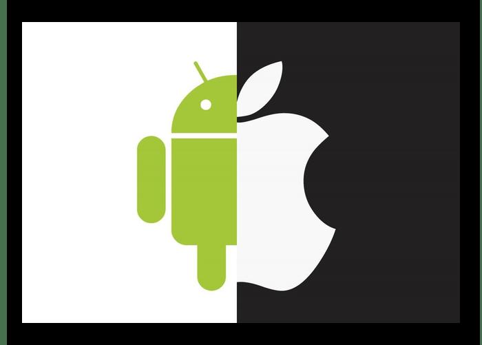 İos ve android arasında seçim