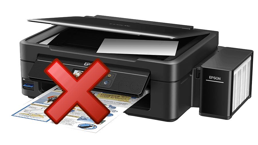 Ce trebuie să faceți dacă imprimanta nu imprimă documente
