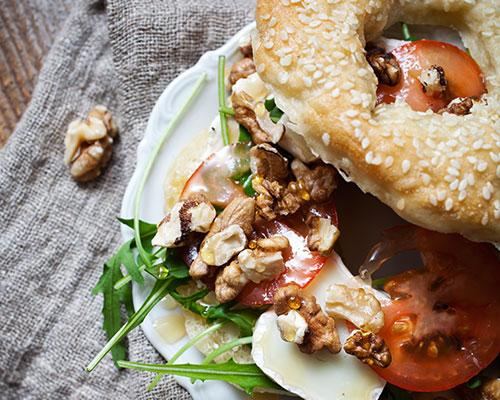 Sandwich al Miele di Acacia Luna di Miele®
