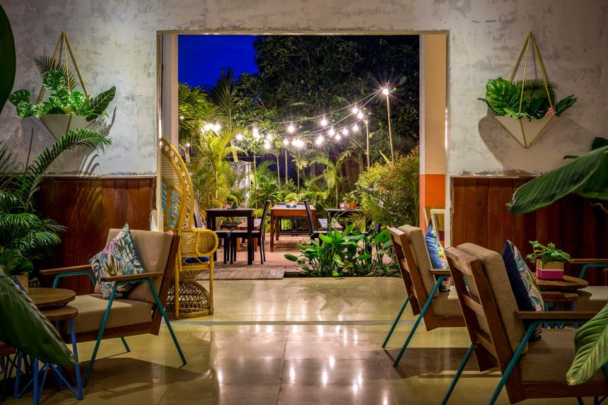 The Baby Elephant Boutique Hotel Siem Reap