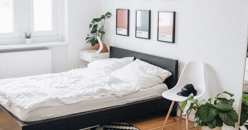 11 Habits That Will Simplify Your Life in 2019 Minimalism Decor