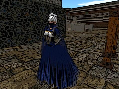 Resident of Lara
