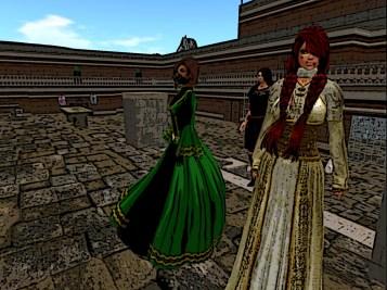 Residents of Lara