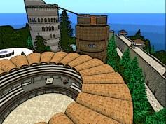 Colosseum of Tampica