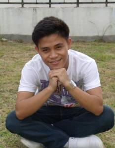 Roldan Araneta Gamalo RN