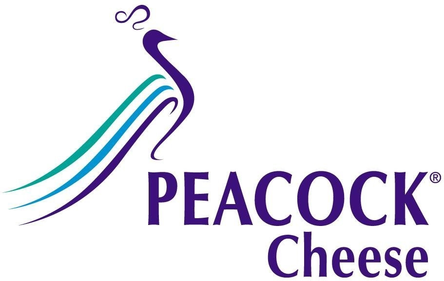 Peacock Cheese