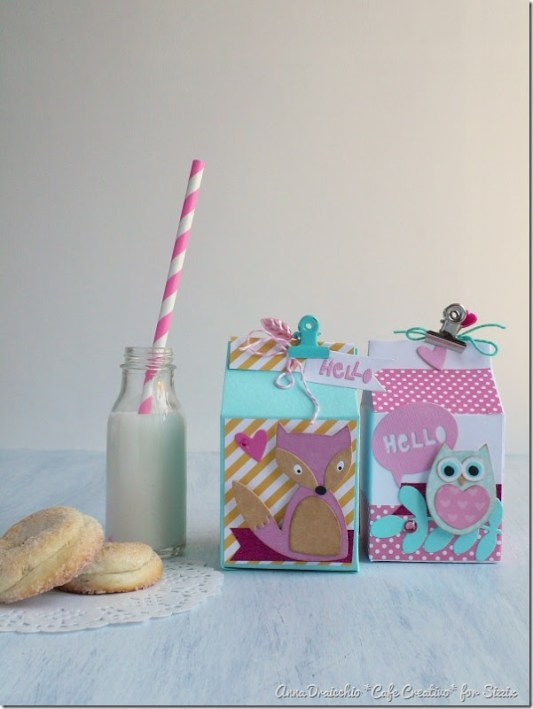 Milk box Sizzix - Big Shot Plus - Die Cutting - Packaging - Favors - Bomboniere - by cafecreativo (1)_thumb[4]