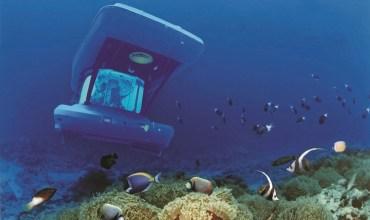 Casatorie pe submarin