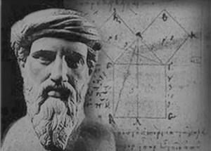Quattro Elementi - Pitagora