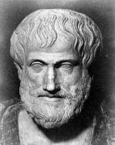 Quattro Elementi - Aristotele