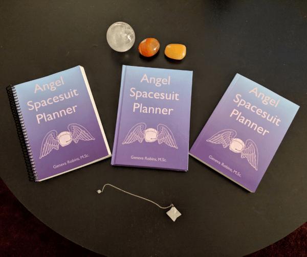 Angel Spacesuit Planner