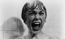 Janet Leigh Encounters a Psycho