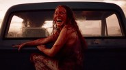 Fuck You, Leatherface! Mariyn Burns Escapes in TCM