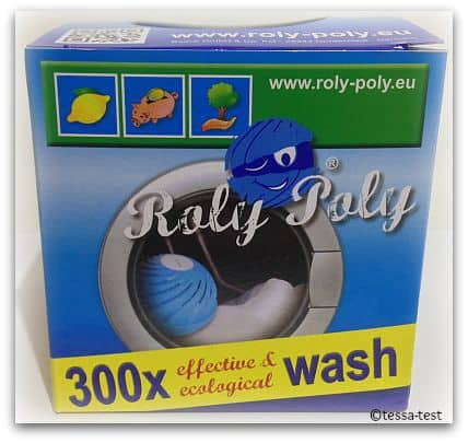 Roly Poly Waschball
