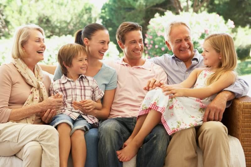 Почему нужно прекратить общение с токсичными родственниками