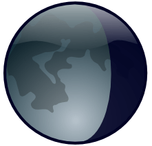 Фаза Луны на 06.06.2018