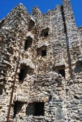Gillette castle windows