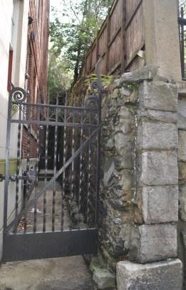 Providence Biltmore CZT 27 city views door gate