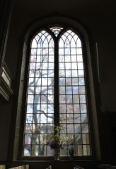Providence Biltmore CZT 27 city views first unitarian church inside window