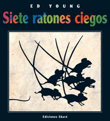 SIETE RATONES CIEGOS