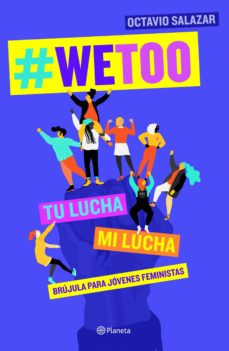 WETOO . BRÚJULA PARA JÓVENES FEMINISTAS