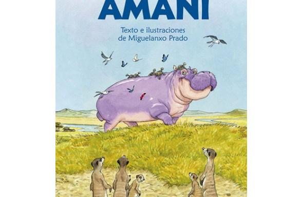 Amani Prado, Miguelanxo