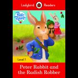 PETER RABBIT AND THE RADISH ROBBER (LB)